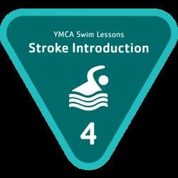 Swim Lessons Stage 4