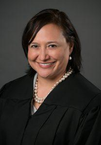 Judge Escobar