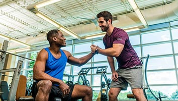 Refer a Friend at the YMCA and Save