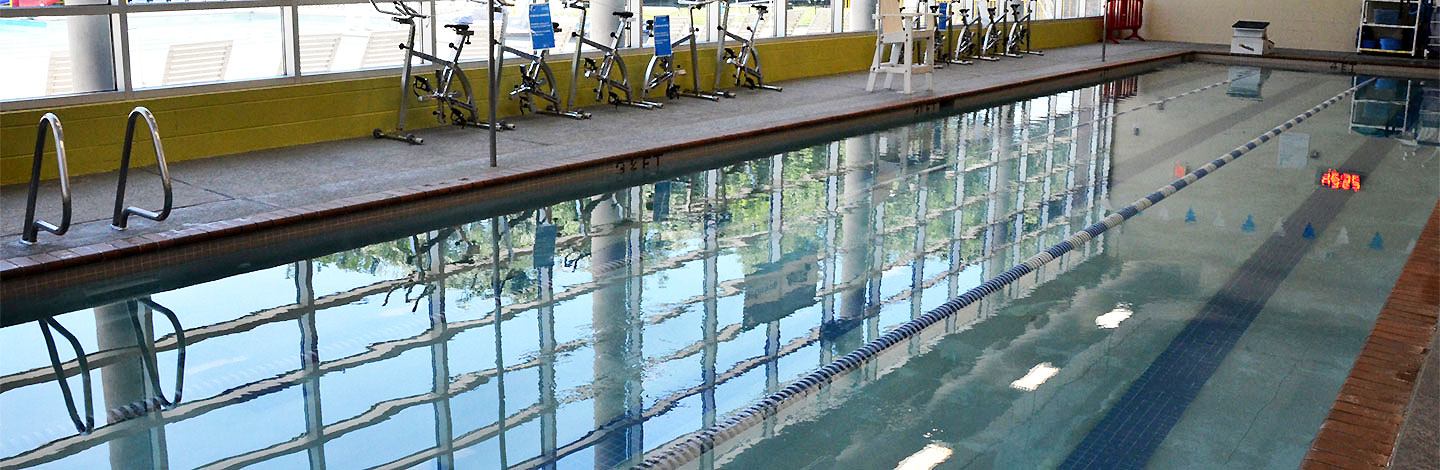 Franklin Family YMCA Indoor Pool