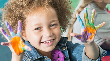 Child Care Programs at the YMCA of Middle TN
